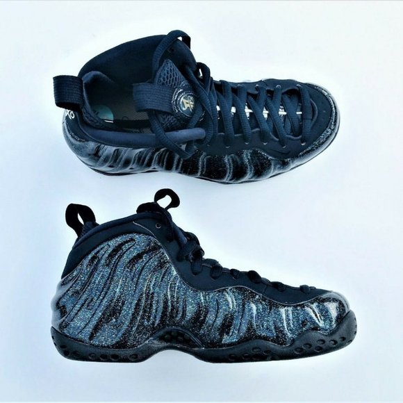 ParaNorman x Nike Air Foamposite OneFreshness Mag